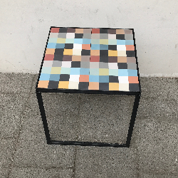 tegeltafel color var