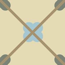 cross 1383