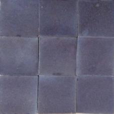 zellige aubergine 503