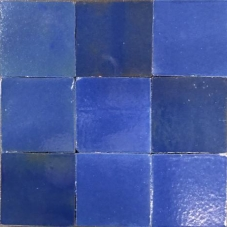 zellige oceaan blauw 506