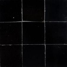 zellige zwart 801