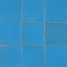 Zellige Turquoise 501