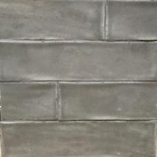 craquelé donker grijs