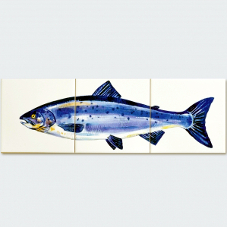 tableau Smokey Salmon