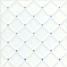 ungaro wit blauw
