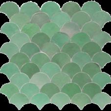 zellige alhambra mozaiek 165