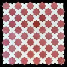 zellige alhambra mozaiek 125