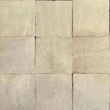 Zellige Alhambra ecru 1610