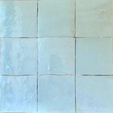 zellige alhambra ijsblauw 2110