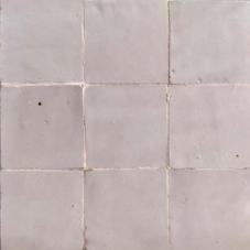 Zellige Alhambra gebroken wit 06