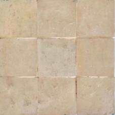 Zellige Alhambra wit ongeglazuurd 01