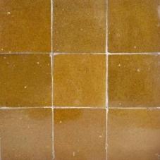 zellige alhambra bruingeel 27
