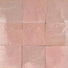 zellige alhambra pale-rose 1910