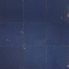 zellige alhambra diepblauw 55
