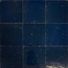 zellige alhambra nachtblauw 51