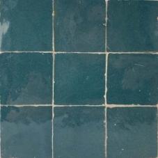 zelliges alhambra turquoois 19