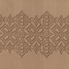 Bas-reliëf garland cipria
