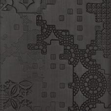 Bas-reliëf patchwork nero